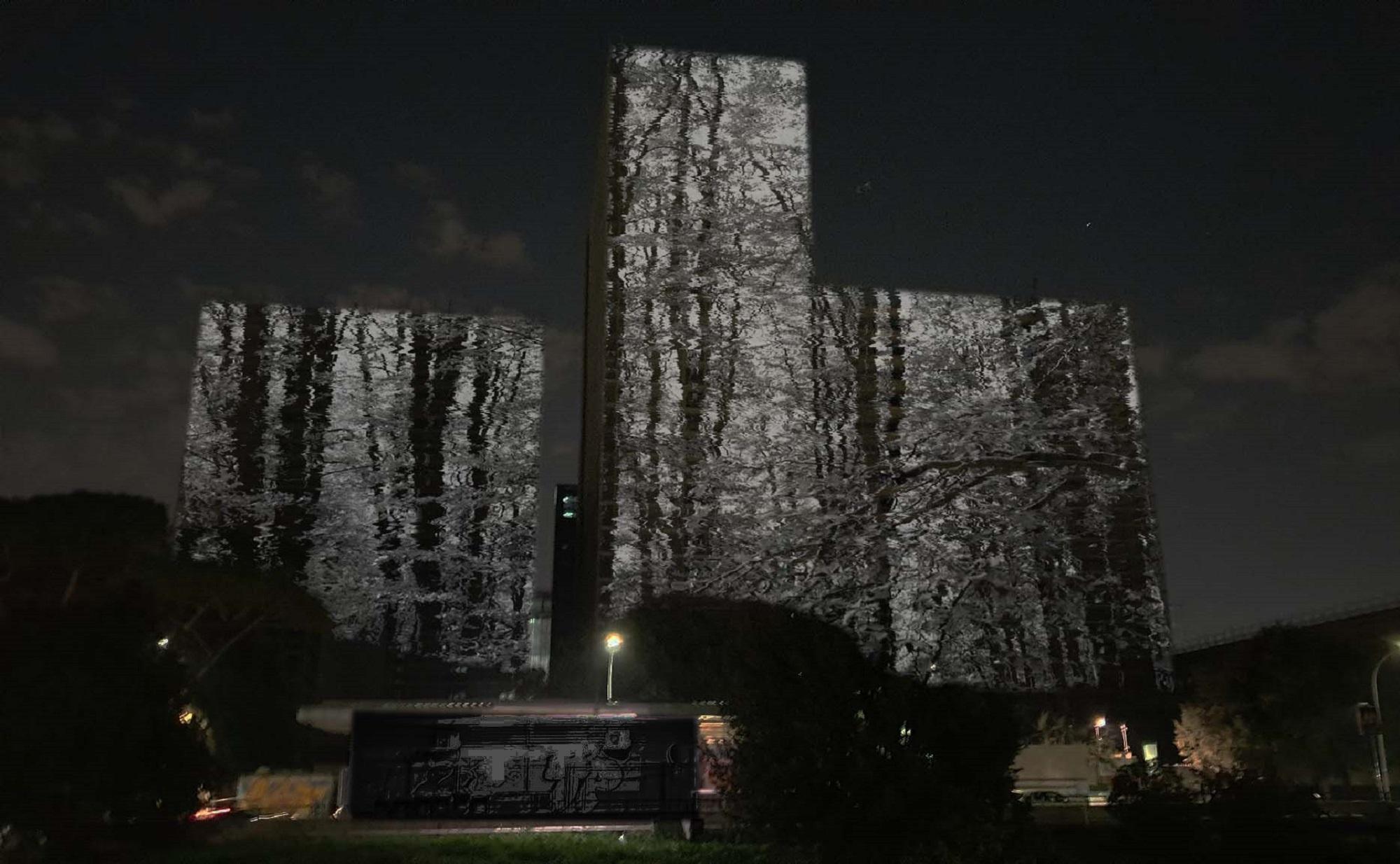 RGB LIGHT EXPERIENCE 2020. Roma diventa un museo di luci a cielo aperto