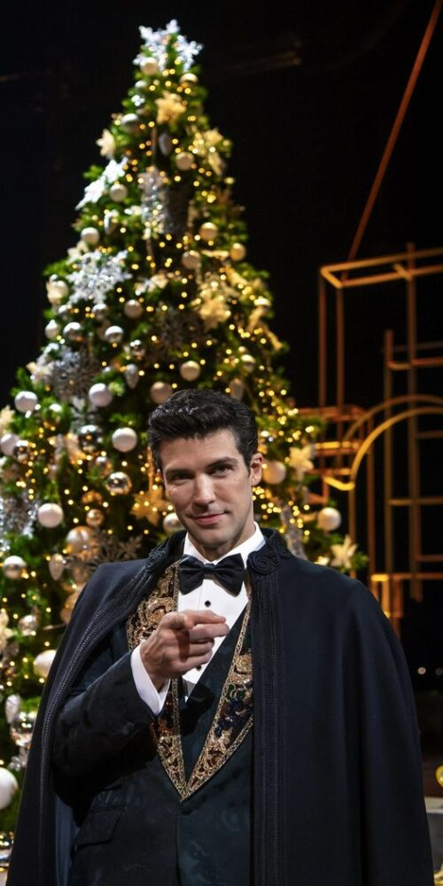 Roberto Bolle Official Page, Facebook