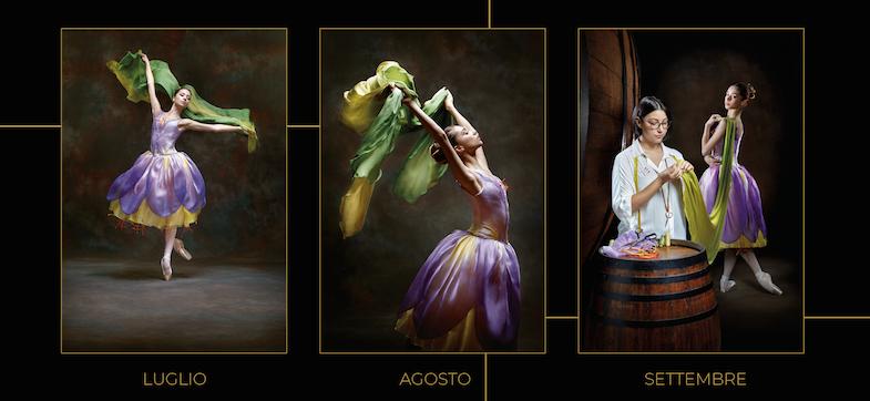 Il calendario Fernet-Branca 2021 in collaborazione con Accademia Teatro della Scala