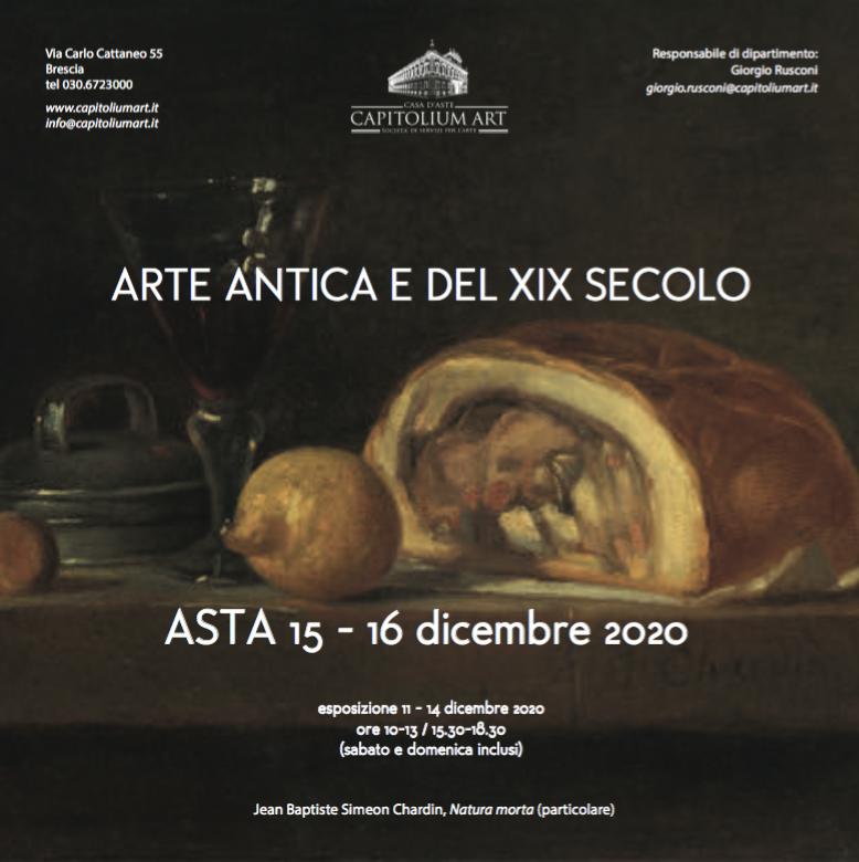 Capitolium Art
