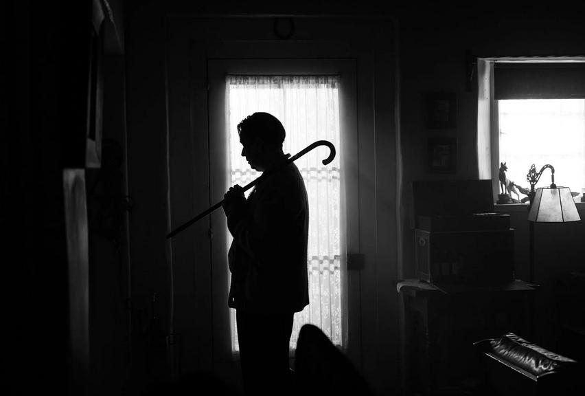 Mank, il nuovo attesissimo film di David Fincher