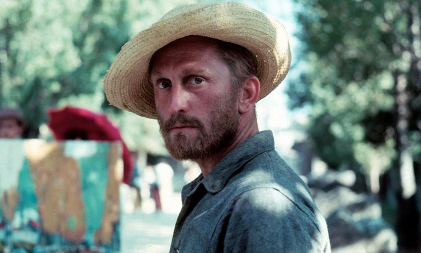 Van Gogh a Hollywood: la leggenda cinematografica dell'artista