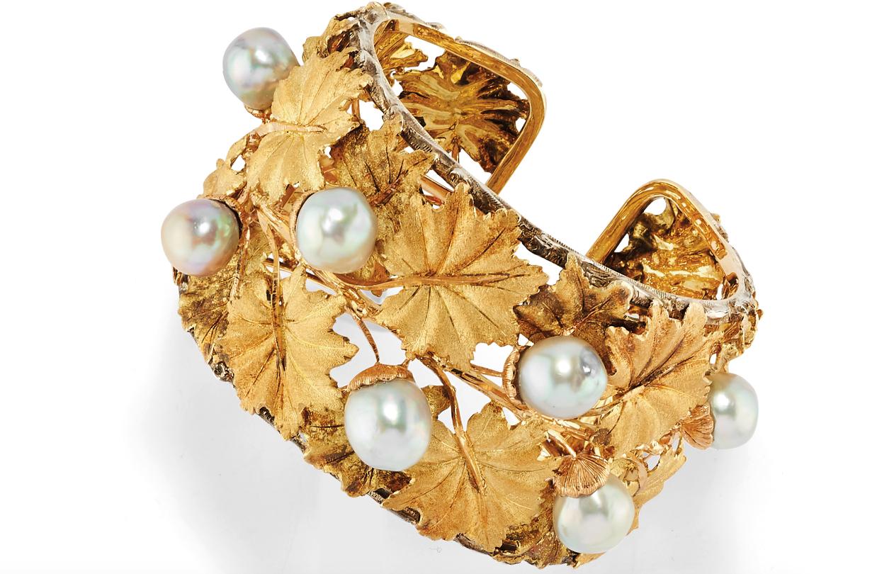 Jewelry Week da Finarte. Da Bulgari a Cartier, gioielli iconici e prêt-a-porter