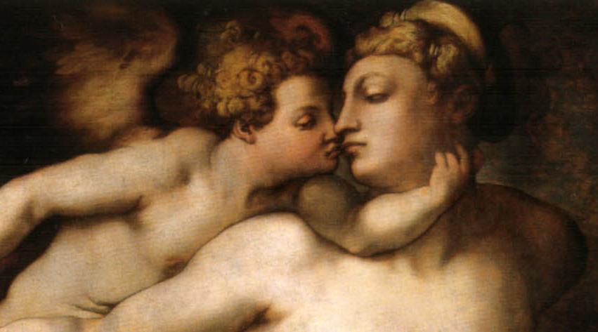Su Radio Accademia in onda Michelangelo, Pontormo, Giotto, Cimabue e Leonardo