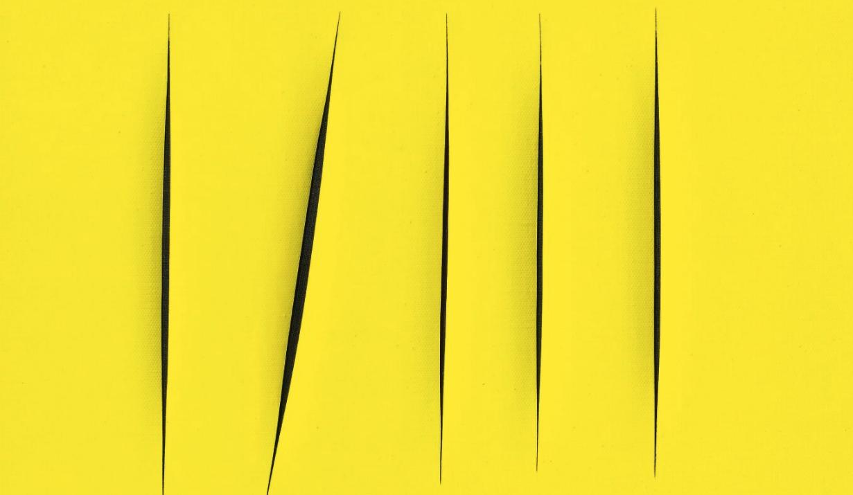 Il giallo è il colore più vicino alla luce