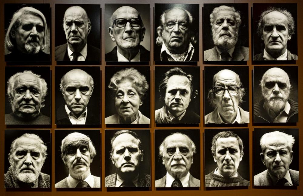 Alberto Schommer - Museo Cerralbo
