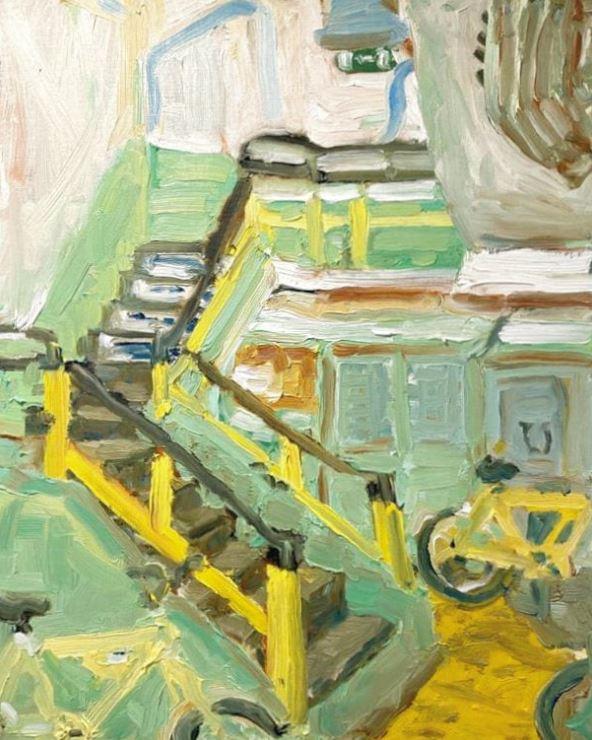 Sophie Westerlind - Galleria Michela Rizzo