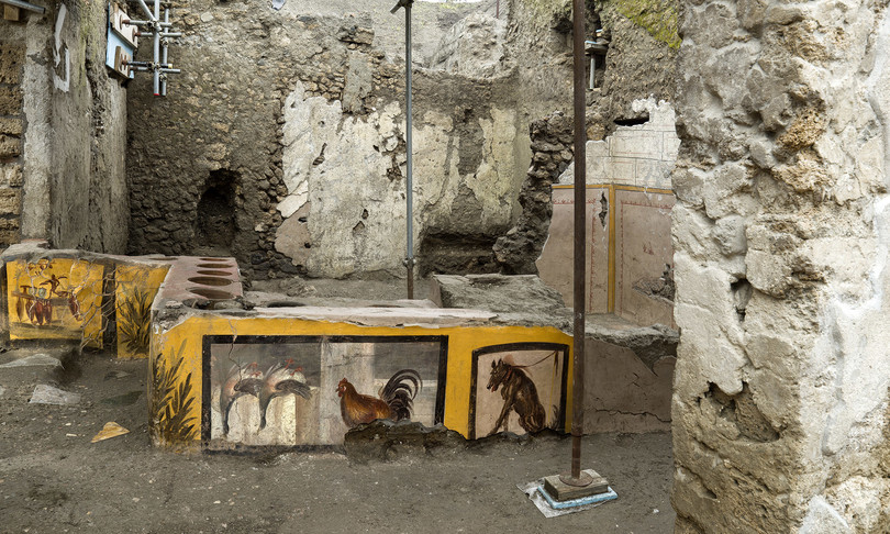 Thermopolium di Pompei