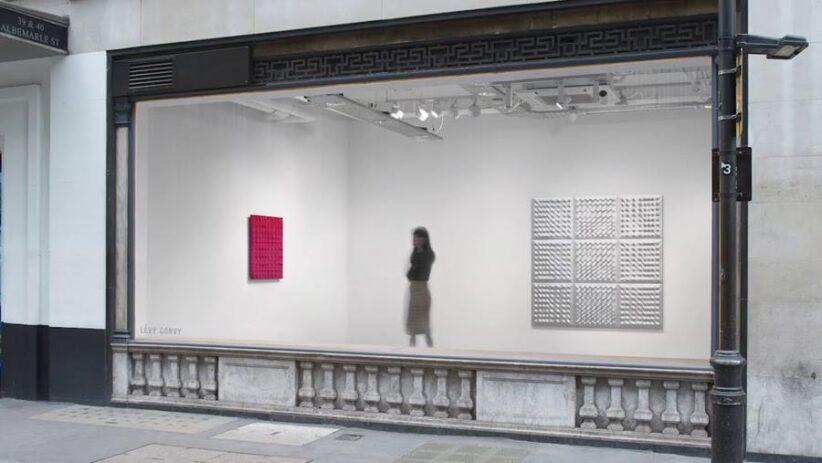 Castellani | Sculpture, installation view, Lévy Gorvy at 40 Albemarle Street, London, 2020. Photo Stephen White & Co