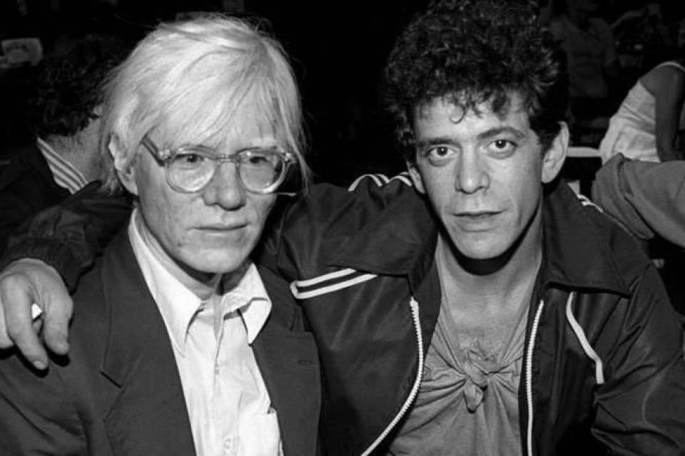 Per Andy Warhol. I trent'anni del capolavoro Songs for Drella, fusione di arte e musica