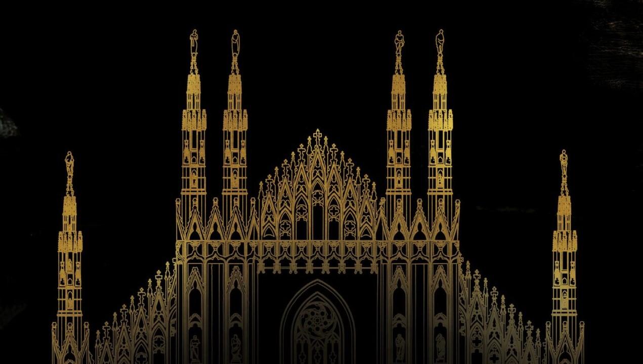 Milano, Capodanno 2021: la mezzanotte si accende di Pensieri Illuminati