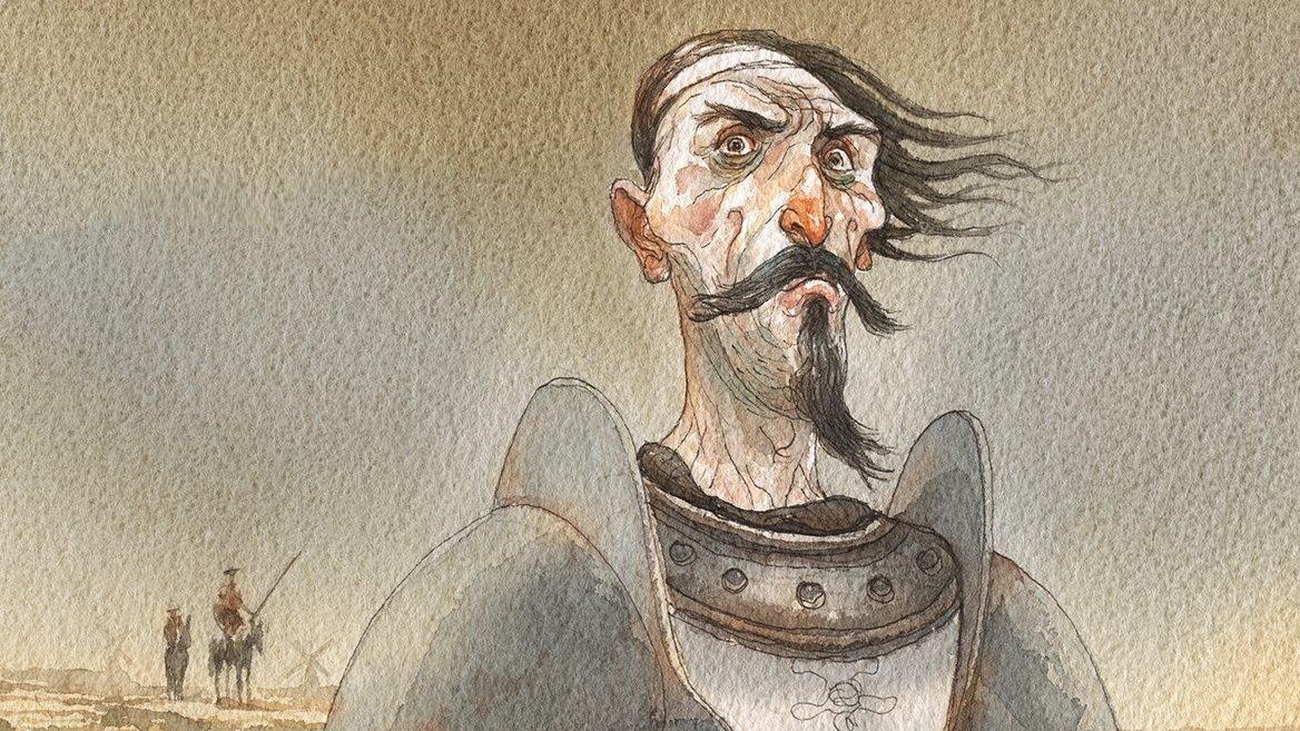 L'arte del fumetto in una lunga intervista a Gipi. La solitudine della parola, il silenzio assoluto del disegno