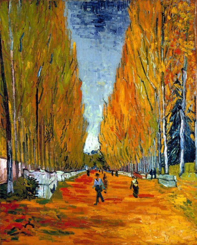 Nel 2015 Sheldon Solow ha venduto L'Allée des Alyscamps - pittura a olio datata 1888 di Vincent van Gogh - da Sotheby's per 66,3 milioni di dollari. L'aveva comprato nel 2003 per 11,8 milioni di dollari da Christie's.