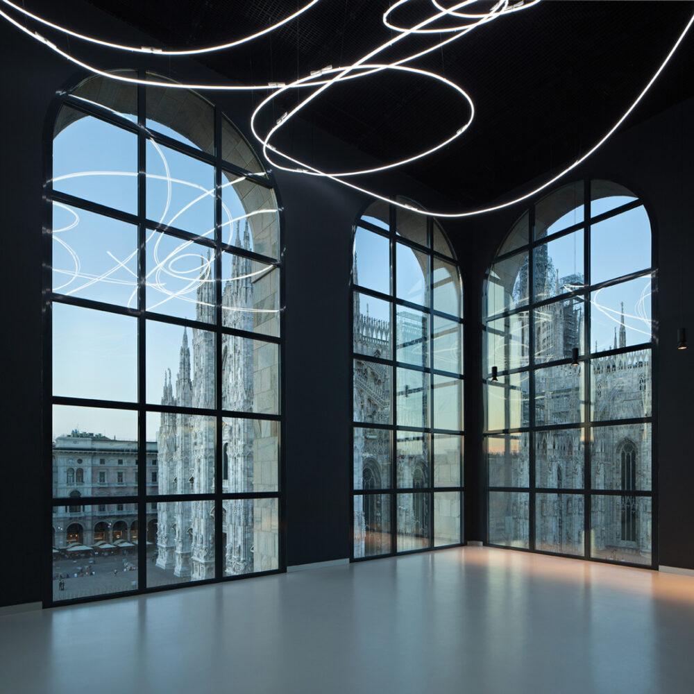 Museo del 900 - Comune di Milano