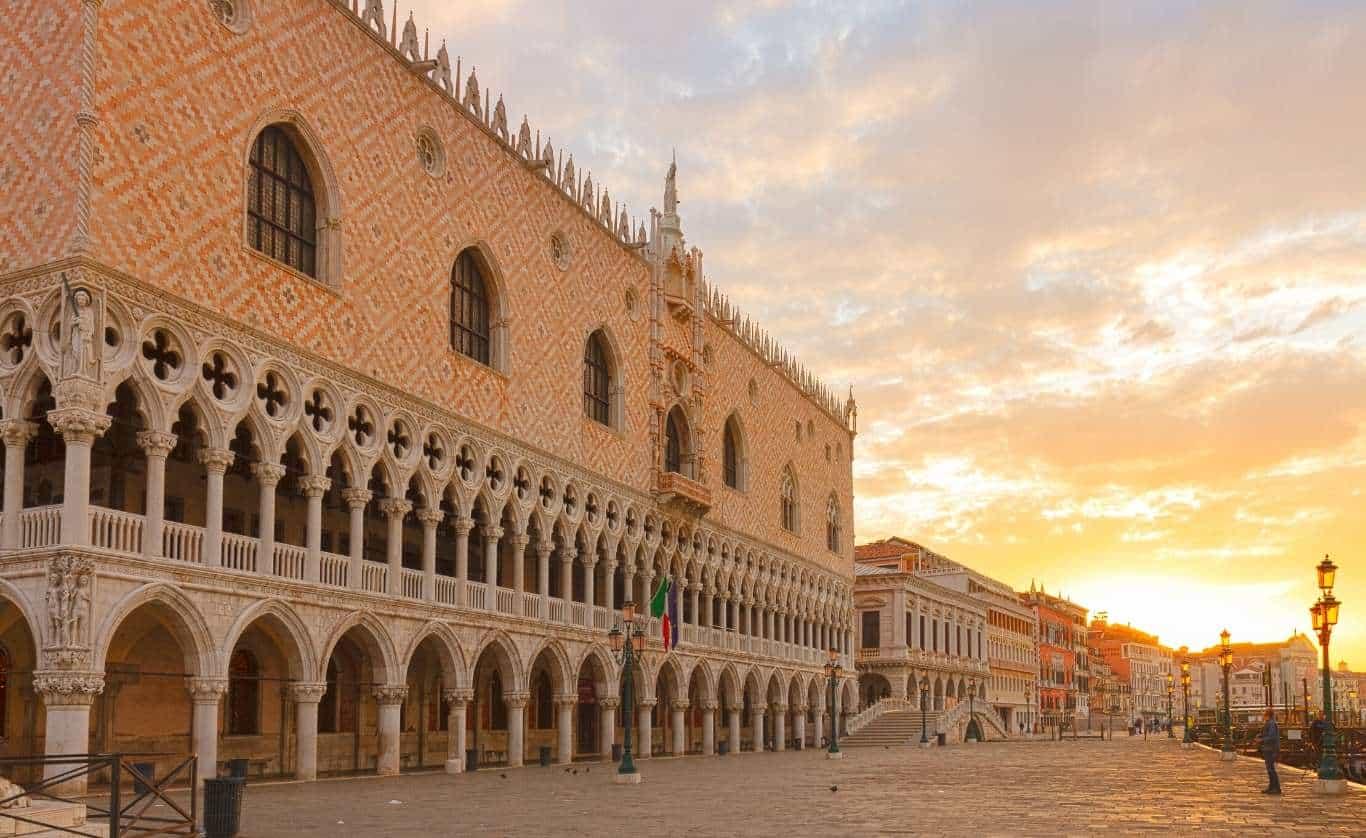 I musei civici di Venezia rimarranno chiusi fino ad aprile 2021. Lavoratori in cassa integrazione al 100%