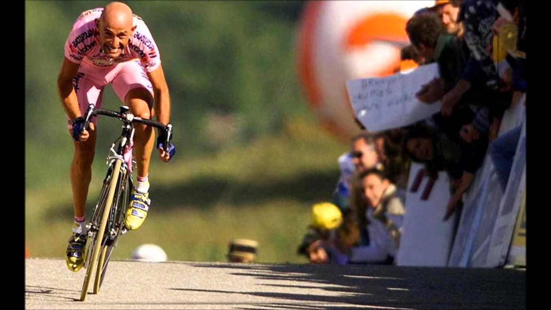 Il Pirata stacca tutti. La bicicletta di Marco Pantani guida l'asta 'Sport memorabilia' a 66 mila euro