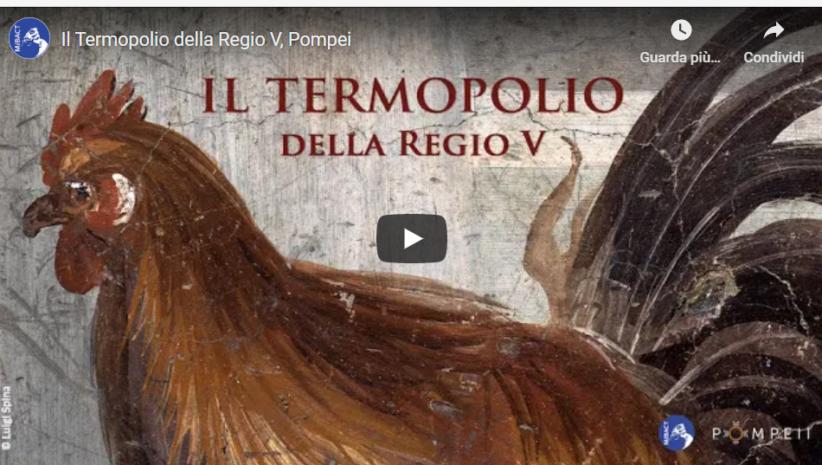 Video Pompei