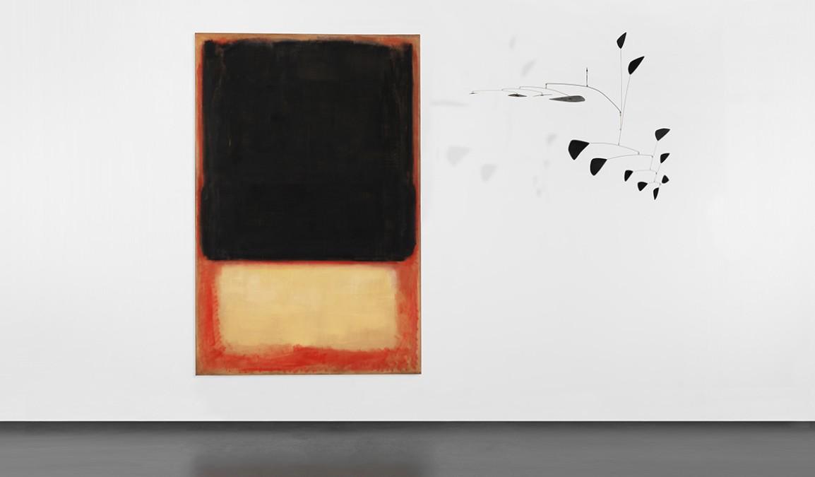 Da Picasso a Rothko: maestri europei e americani in dialogo. In mostra a Palm Beach