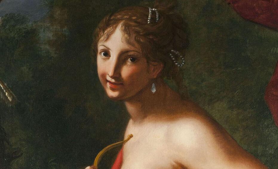 Le Signore dell'Arte. Storie di donne tra '500 e '600 in mostra a Milano
