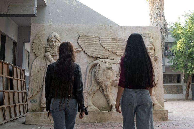 Seven by Seven: sette fotografi per sette capitali in Medioriente e Nordafrica. Un viaggio virtuale