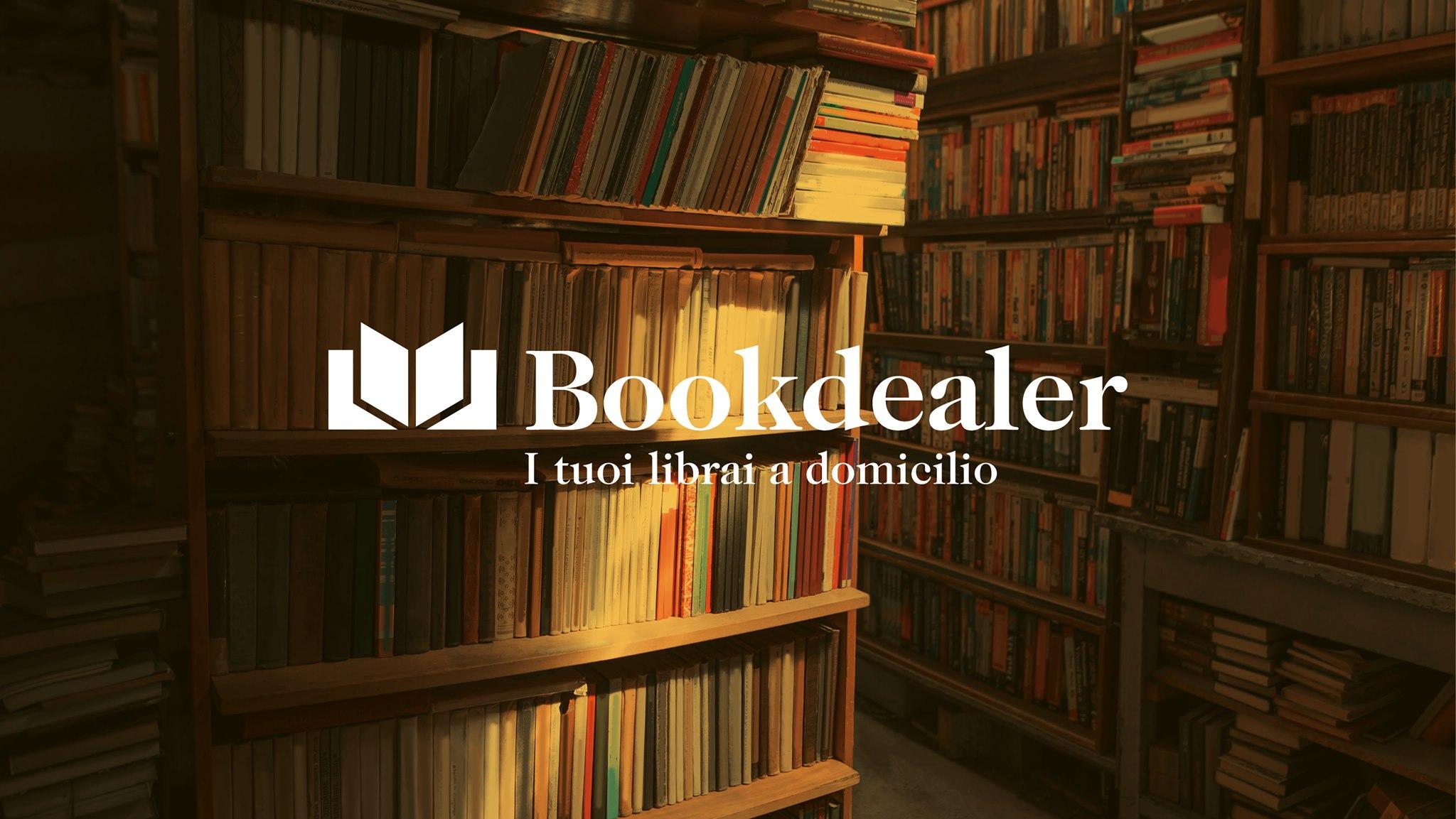 Bookdealer l'e-commerce delle librerie indipendenti, piccole e di quartiere