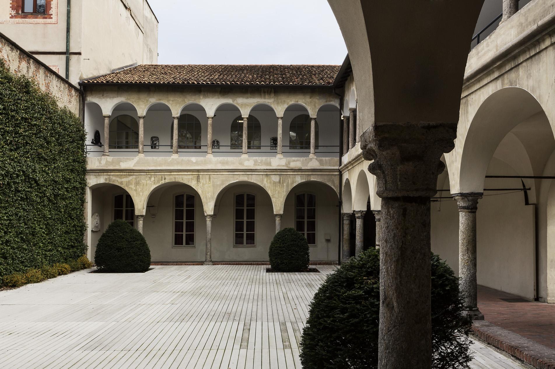 La Società Umanitaria di Milano: un anno nel segno dell'arte contemporanea. L'intervista al presidente Alberto Jannuzzelli