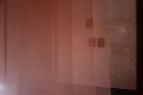 Io ero tra color che son sospesi - Exhibition view Città fluttuante. MUST - Museo del Territorio Vimercatese, 2020 - Courtesy l'artista