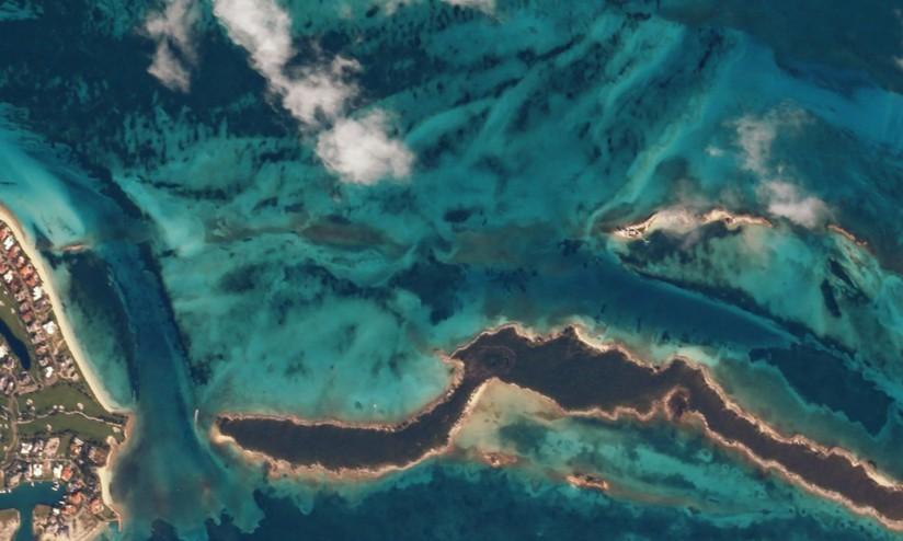Da oggi chiunque può scattare una foto dallo spazio grazie al satellite della Canon