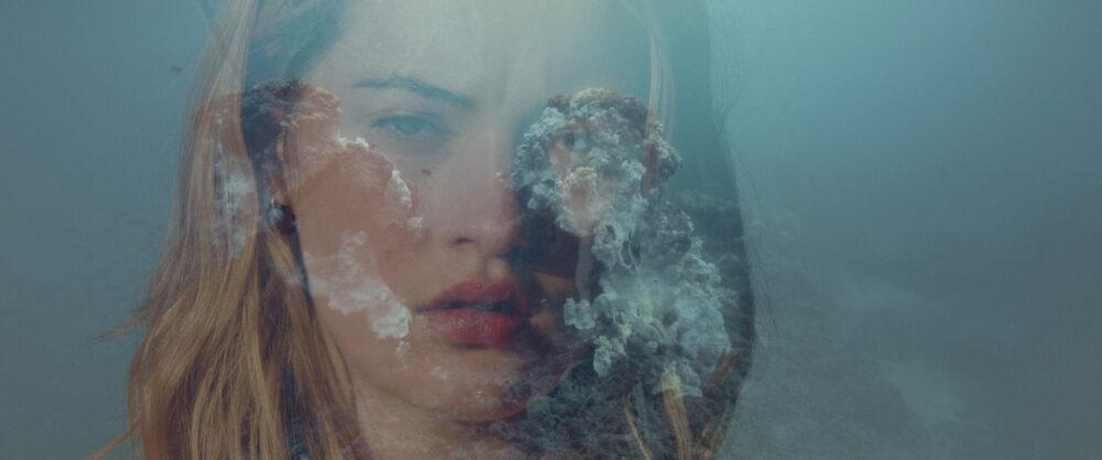 Allegory of Water by Elena Petitti di Roreto