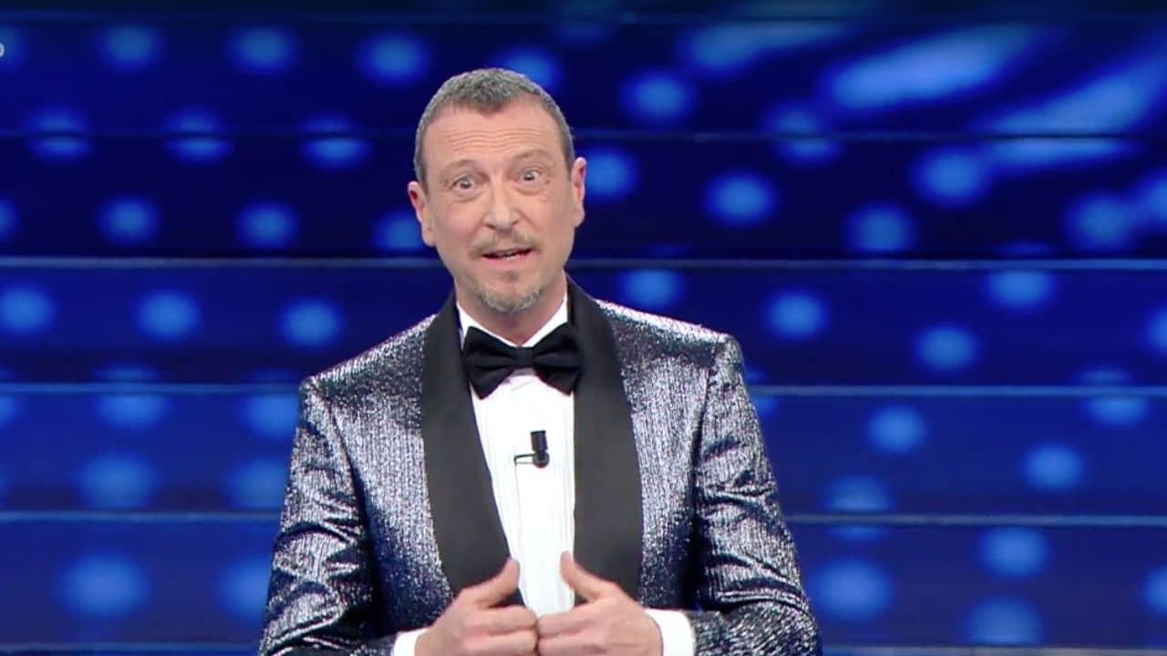 LA BUSSOLA DI AGO Sanremo Covid Edition