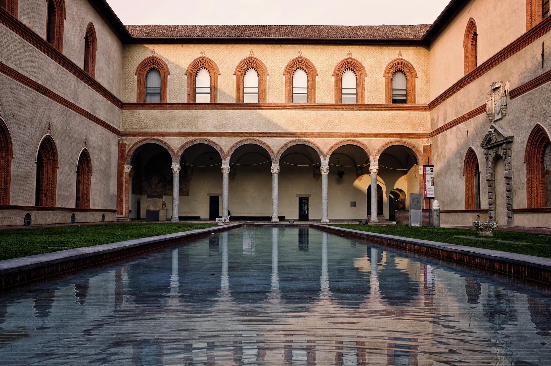 1 Città, 20 Musei, 4 Distretti. La nuova gestione museale di Milano. Ecco il piano strategico