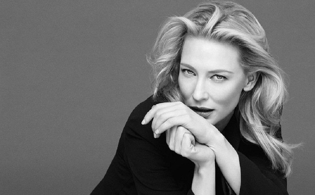Cate Blanchett: l'attrice premio Oscar apre uno spazio per la sua collezione d'arte
