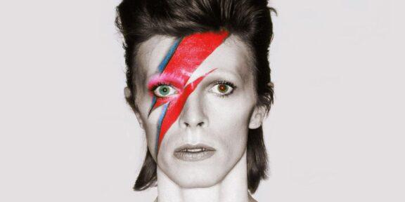 David Bowie - London Boy, Rai5