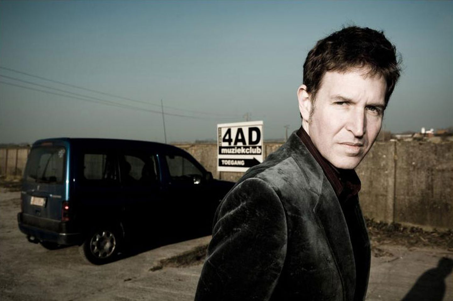 Diffondere il Vangelo della musica. Intervista al grande Steve Wynn, frontman dei Dream Syndicate: da Billboard all'Impossible Tour