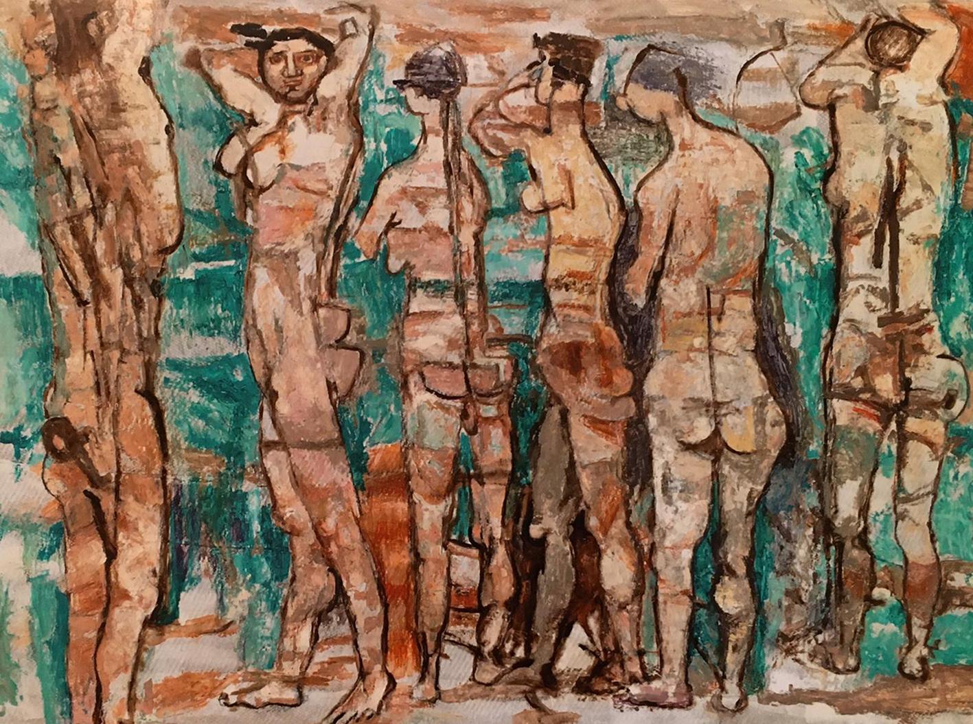 La carne umana e la natura selvaggia. Guttuso, Ligabue e Pirandello in scena a Reggio Emilia