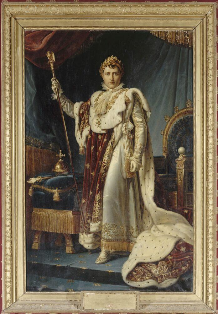 mostre Roma Napoleone