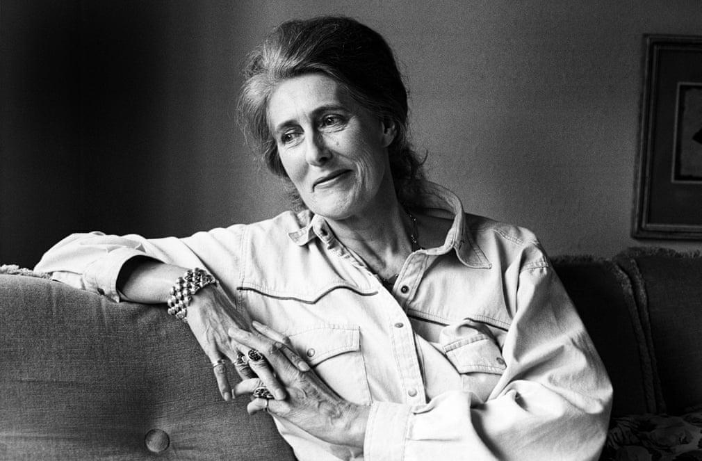Si spegne a 90 anni Grace Robertson, pioniera fotogiornalista nel dopoguerra britannico