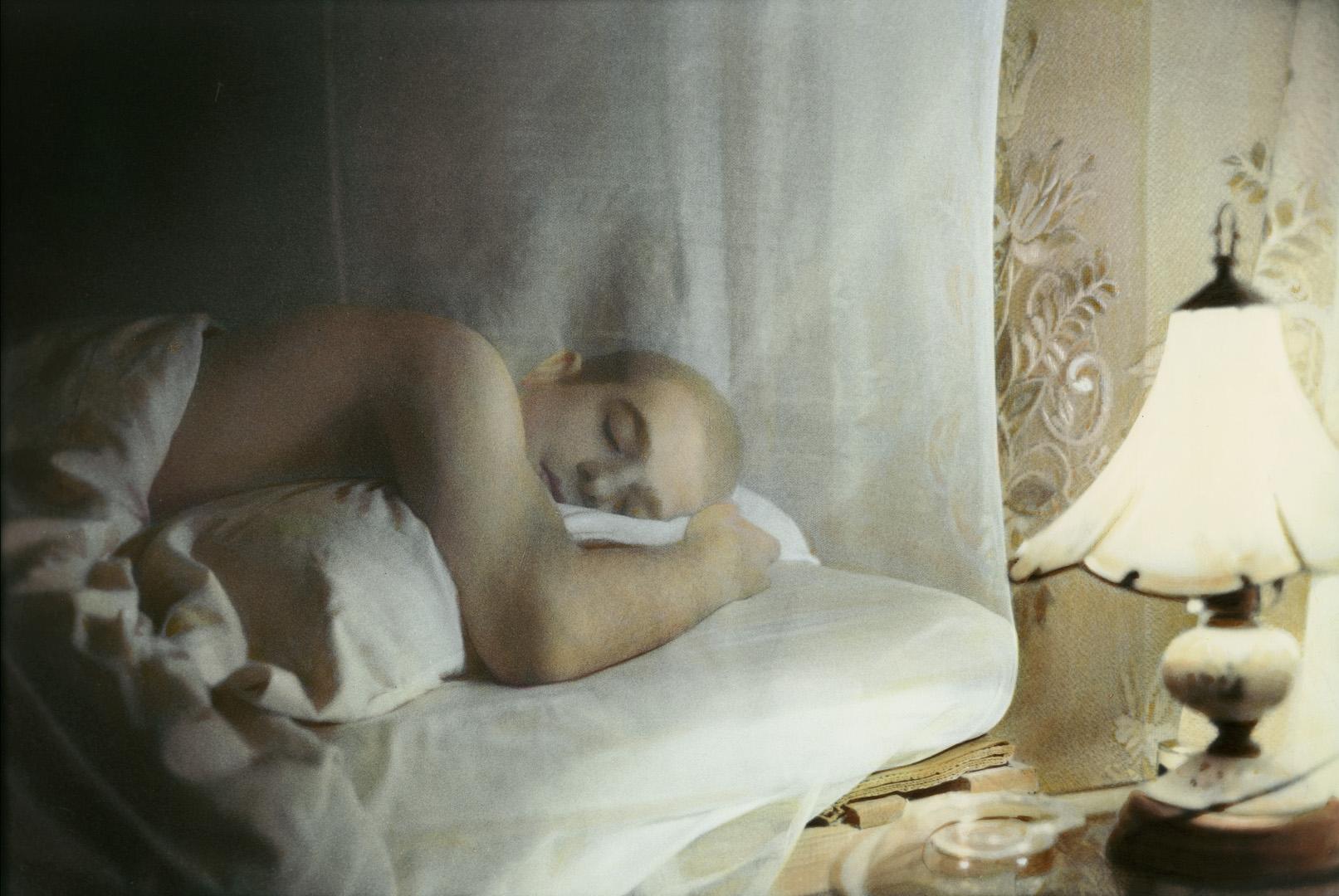 Sotto la pelle di Youssef Nabil: intervista all'artista