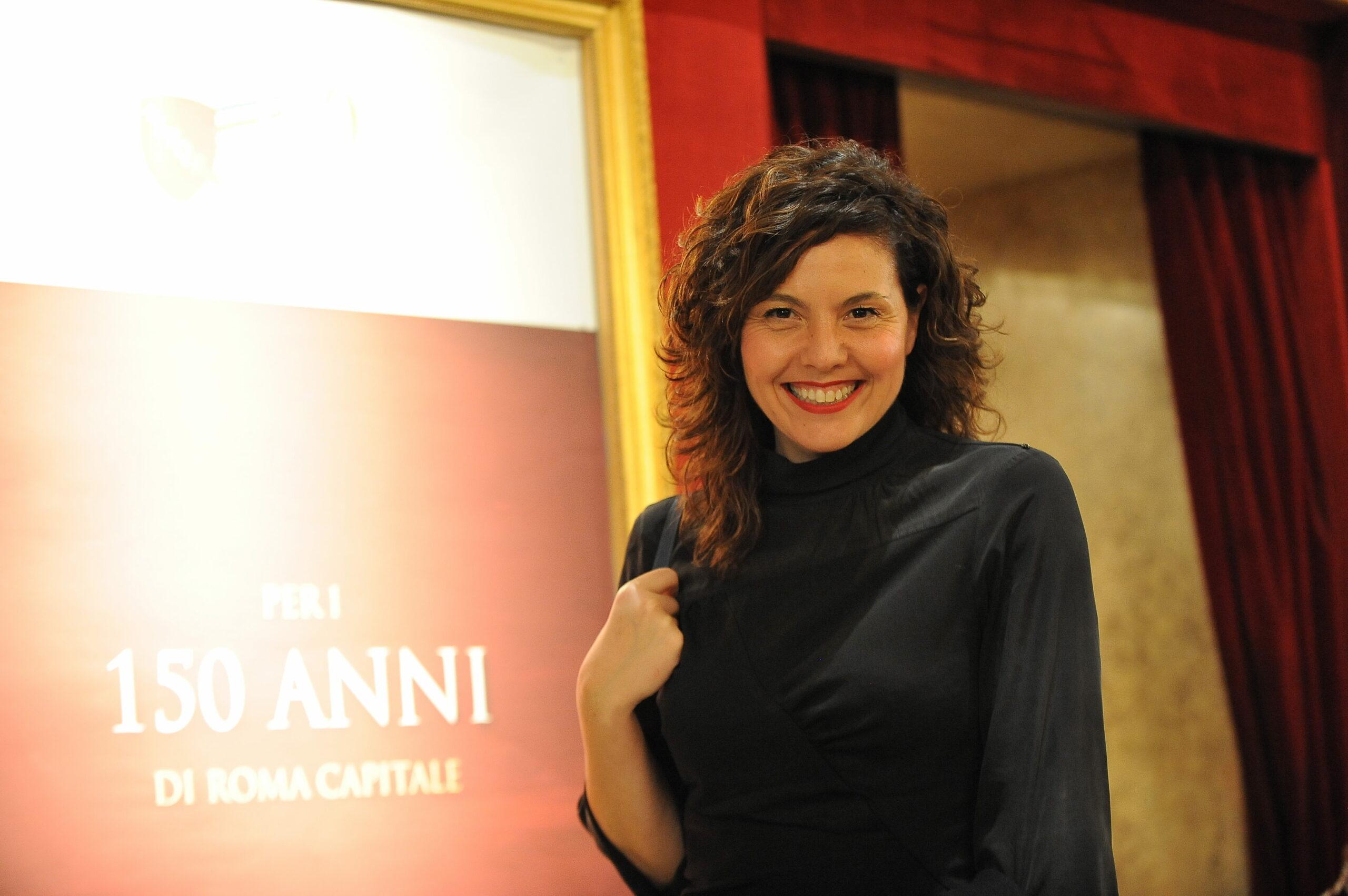Lorenza Fruci neo assessora alla cultura di Roma. Pioggia di critiche e commenti sessisti sui social