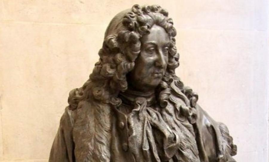 La statua di Sir John Cass