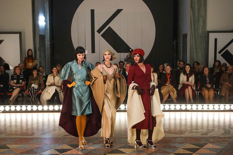 Made in Italy: su Canale 5 la serie sulla nascita dell'Italian Style a Milano