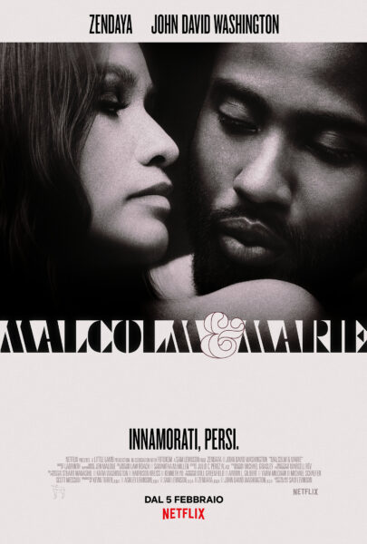 Malcom & Marie