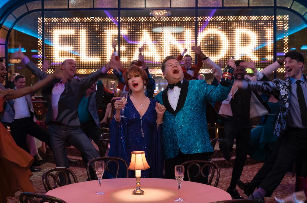 The Prom, il nuovo film di Ryan Murphy con Meryl Streep e Nicole Kidman