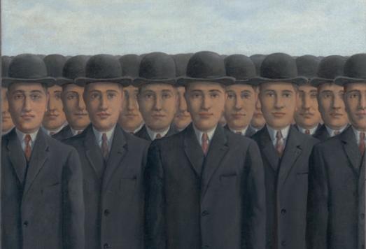 Ernst, Magritte e Miró guideranno l'asta surrealista di Christie's a marzo