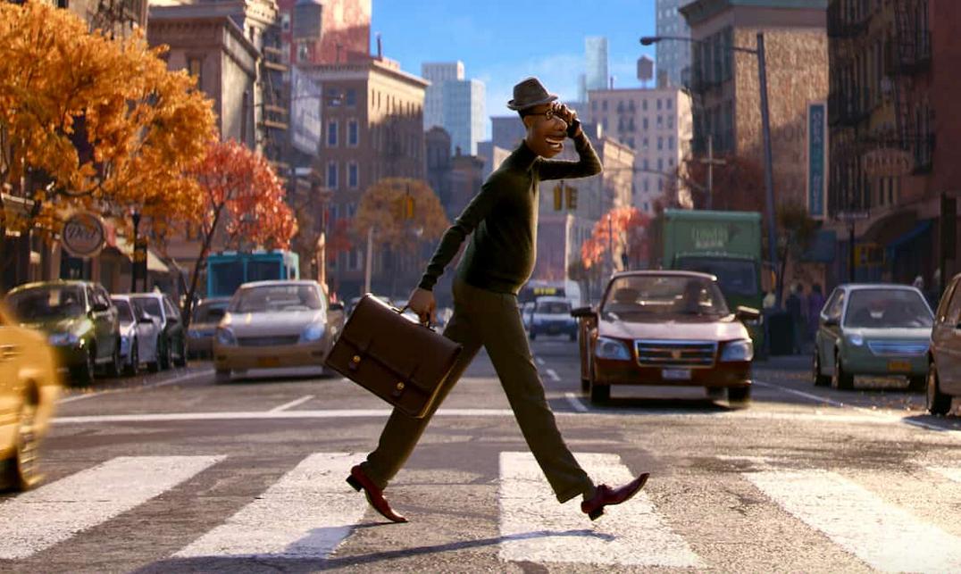 Soul, il film Disney Pixar che scava nell'animo degli adulti