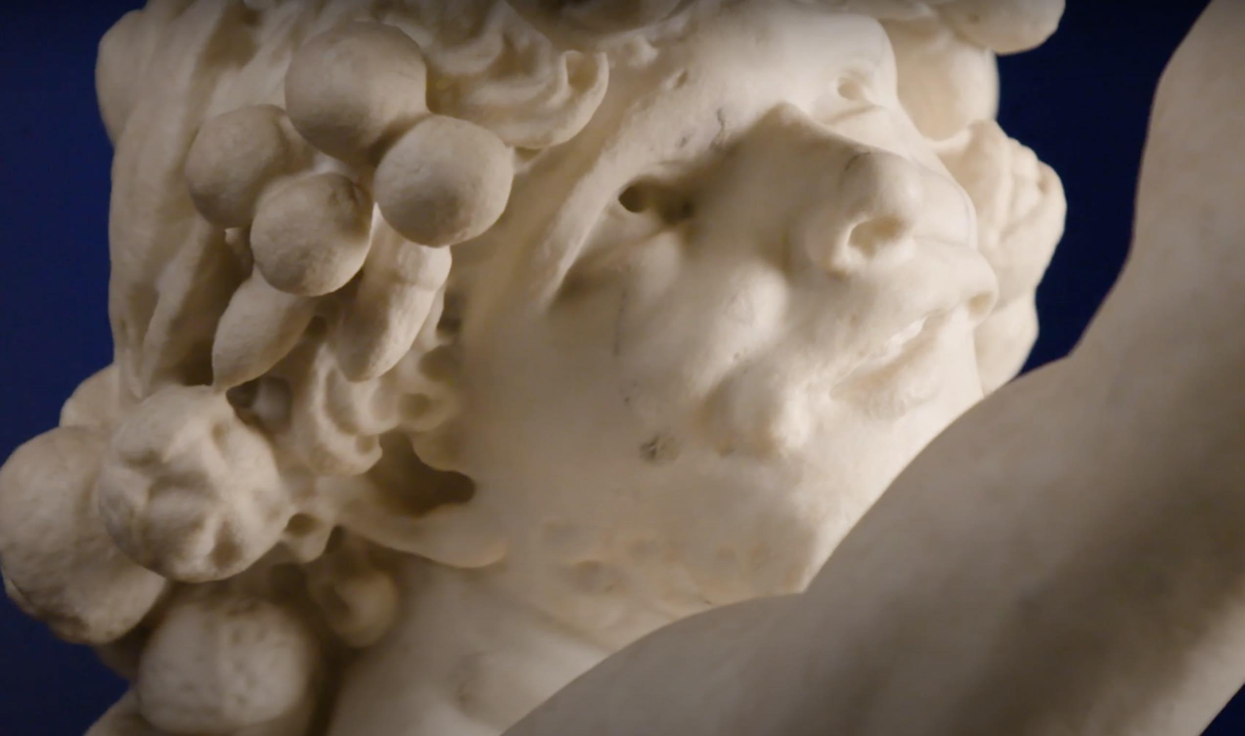 """Genio del Barocco: """"Autunno"""" di Gian Lorenzo Bernini"""