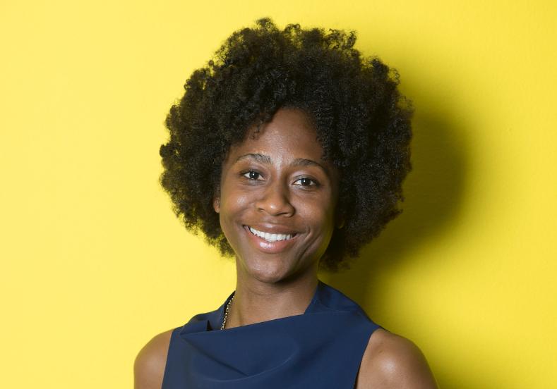 Naomi Beckwith nominata vicedirettrice e capo curatrice del Guggenheim Museum