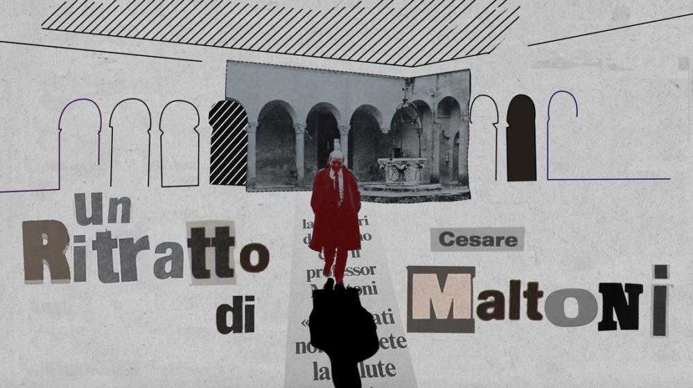 Vivere che rischio Cesare Maltoni