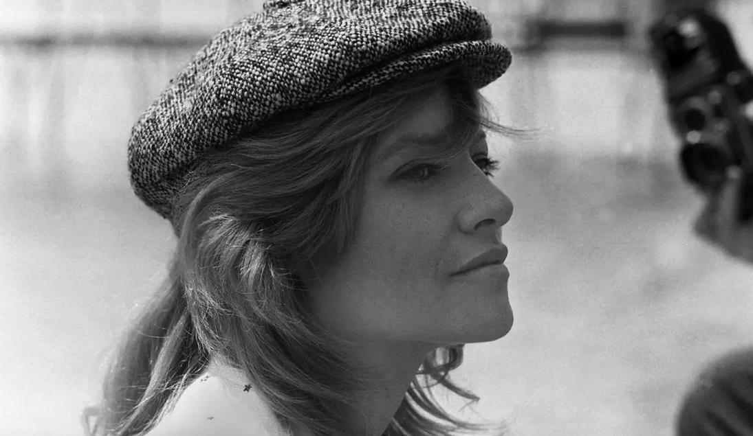 Nathalie Delon, addio all'attrice di Le Samouraï, ex moglie di Alain Delon