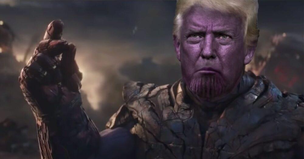 Thanos for America